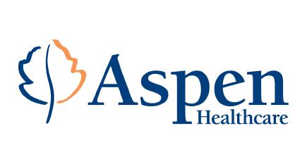 Aspen Health Sollertis ITSM Client logo