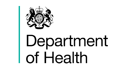 Department of Health Client Logo