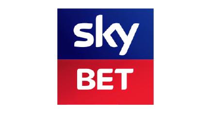 Sky Bet Client Logo