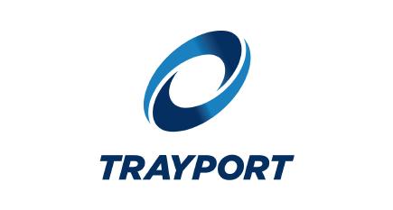 Trayport Client Logo