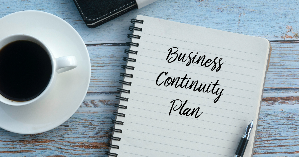 Business Continuity Through a Pandemic (and Beyond)